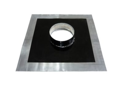 DPC Chimney Tray