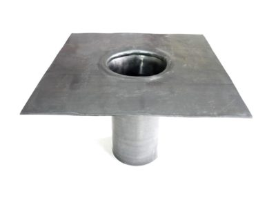 Flat Roof Outlet