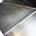 Herring Bone Welding
